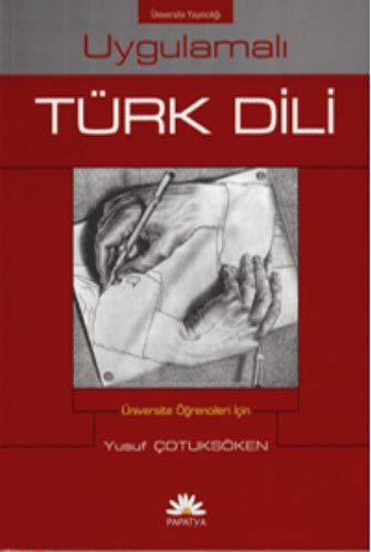 9789756797655: Uygulamali Turk Dili - Tek Cilt