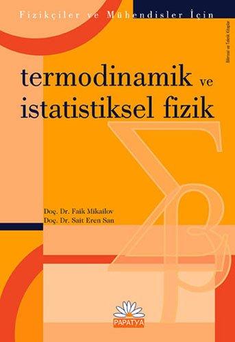 9789756797761: Termodinamik ve Istatistiksel Fizik