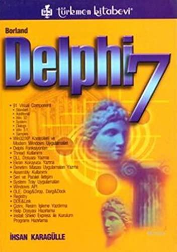 9789756812976: Delphi 7