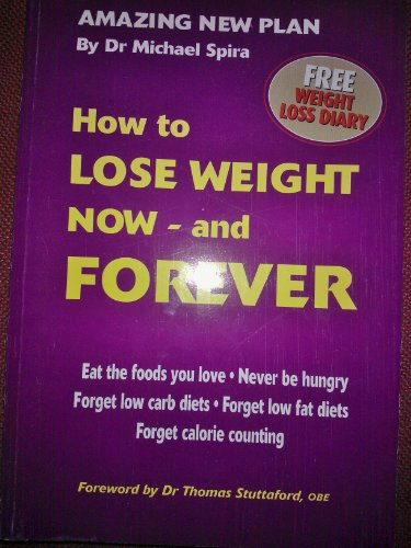 How to Lose Weight - Now and: SPIRA