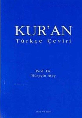 9789756960066: Kuran Türkçe Çeviri
