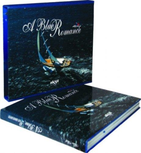 9789757039013: A Blue Romance