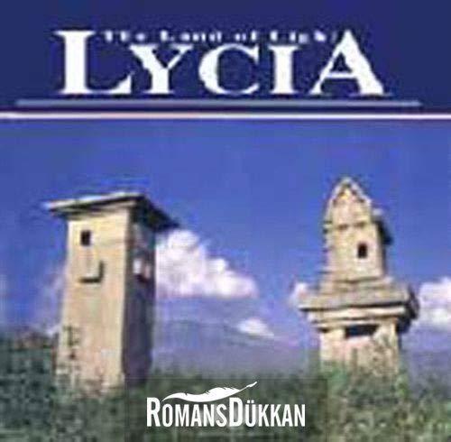 LYCIA: The Land of Light: Akist