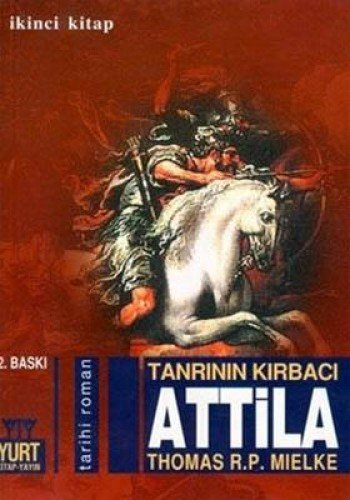 9789757076339: Attila 2