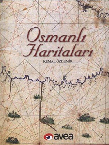 9789757104858: Osmanli Haritalari