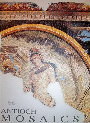 Antioch Mosaics: Cimok, Fatih, Ed.