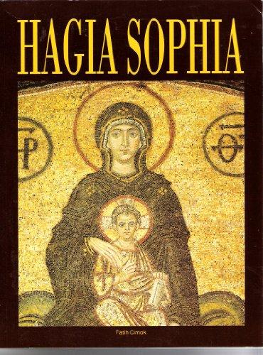 9789757199618: Hagia Sophia
