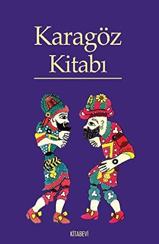 9789757321170: Karagöz kitabı (Dişkirası kitapları) (Turkish Edition)