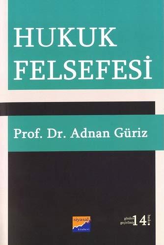 9789757351375: Hukuk Felsefesi