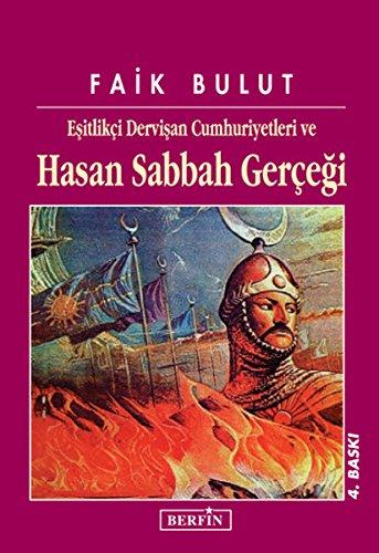 9789757354734: Hasan Sabbah Gercegi