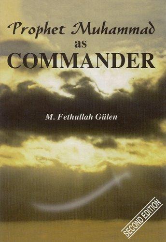 9789757388463: Prophet Muhammad as Commander