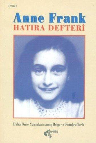 9789757432227: Anne Frank Hatıra Defteri
