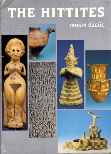 The Hittites: Ozguc, Tahsin