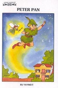 9789757554608: Peter Pan