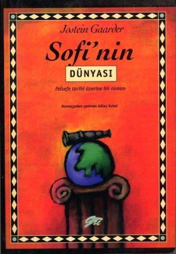 Sofi'nin Dünyasi: Gaarder, Jostein