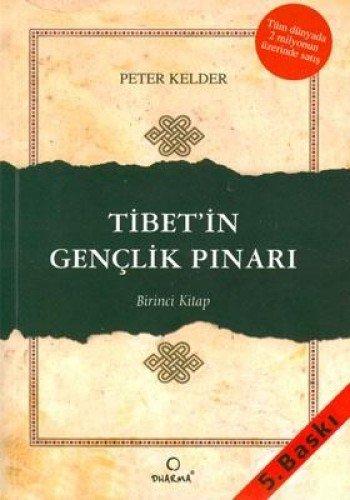 9789757800200: Tibet'in Gençlik Pınarı 1. Kitap