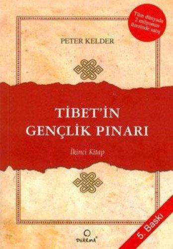 9789757800897: Tibetin Genclik Pinari: Ikinci Kitap