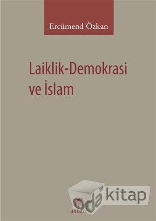 9789757888192: Laiklik-Demokrasi ve Islam