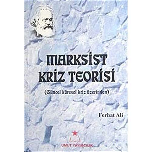 9789757919469: Marksist Kriz Teorisi