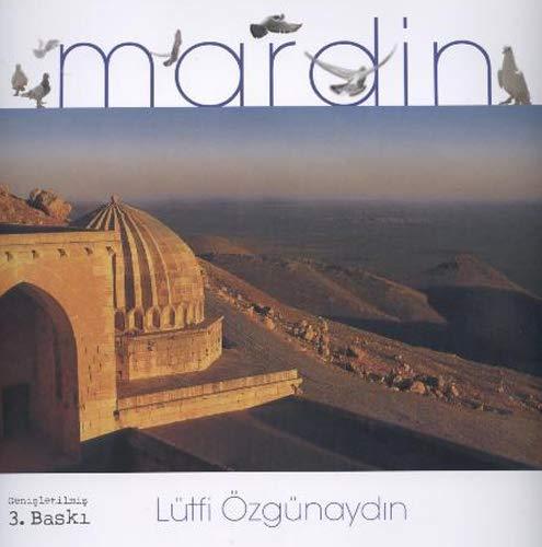 Mardin: Lutfi Ozgunaydin
