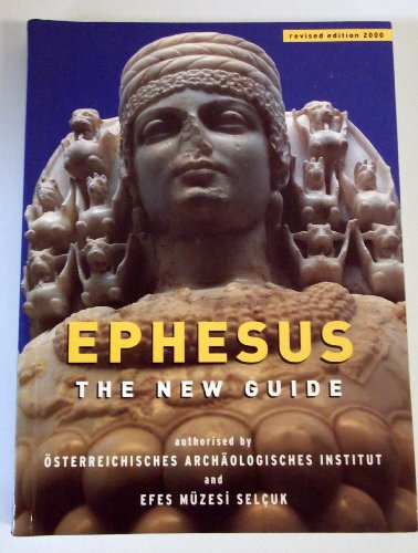 9789758070367: Ephesus: The new guide