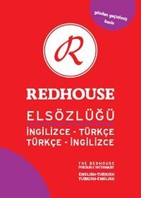 English-Turkish/Turkish-English Portable Dictionary (Milet Redhouse): Avery, R