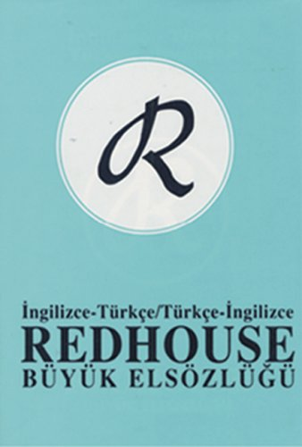 Larger Redhouse Portable Dictionary Ingilizce-Turkce Turkce-Ingilizce (English: Bezmez, S.