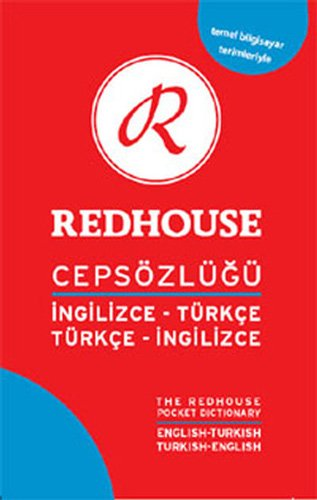 The Redhouse Pocket English-Turkish & Turkish-English Dictionary: Bezmez, Serap