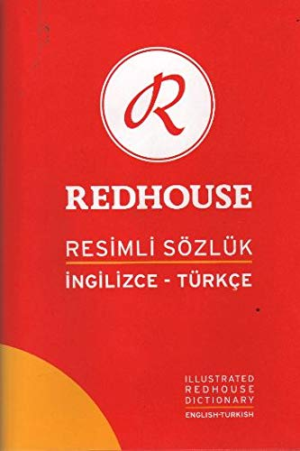 Redhouse English-Turkish Illustrated Dictionary (Hardback): Serap Bezmez