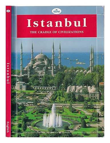 9789758212453: Istanbul (The Cradle of Civilizations)