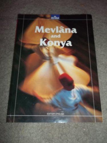 9789758212934: Mevlana and Konya