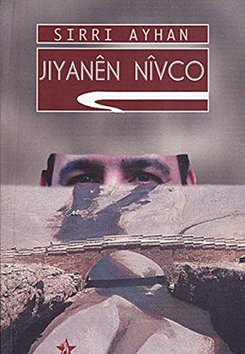 Jiyayen Nivco: S?rr? Ayhan