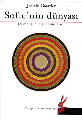 Sofie'nin Dünyas?: Jostein Gaarder