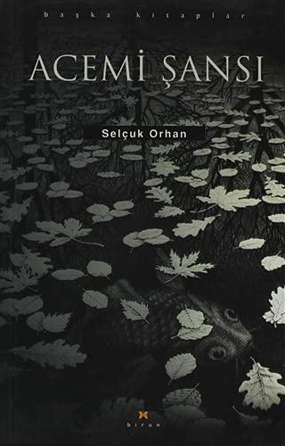 9789758456703: Acemi Sansi