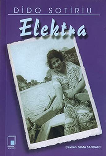 9789758460731: Elektra