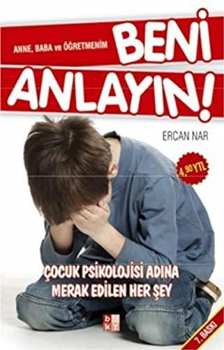 9789758486878: Beni Anlayin