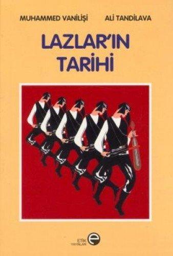 9789758565269: Lazlarin Tarihi