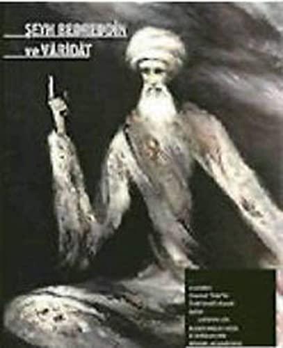 9789758612390: Seyh Bedreddin ve Varidat