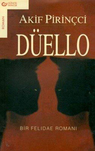 9789758621491: Düello