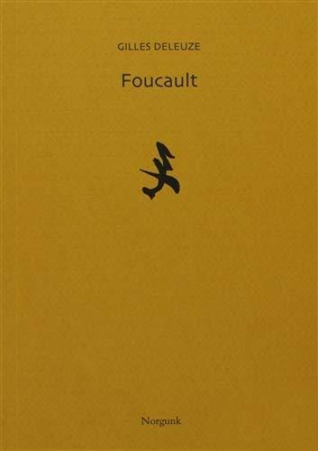 9789758686711: Foucault