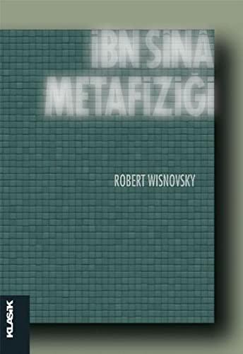 9789758740888: Inb Sina Metafizigi