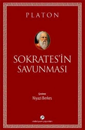 9789758773589: Sokrates'in Savunmasi