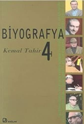 Biyografya 4-Kemal Tahir: Aysegul Yaraman