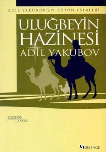 9789758839124: Ulugbeyin Hazinesi