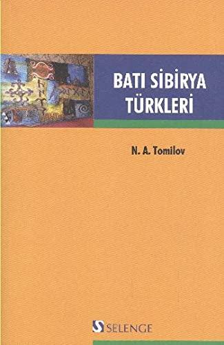 9789758839988: Bati Sibirya Turkleri