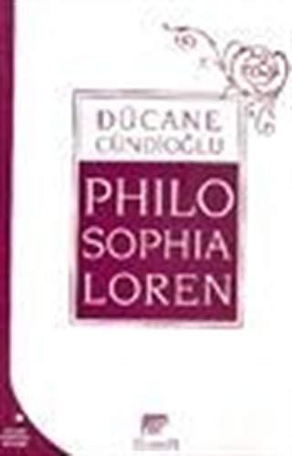 9789758861200: Philo-Sophia-Loren