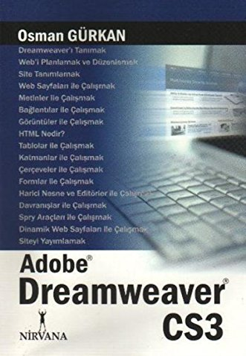 9789758878437: Dreamweaver Cs3