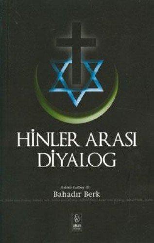 9789758913329: Hinler Arasi Diyalog