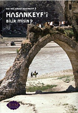 Do You Know Hasankeyf? / Hasankeyf'i Bilir: Zeynep, Culha -