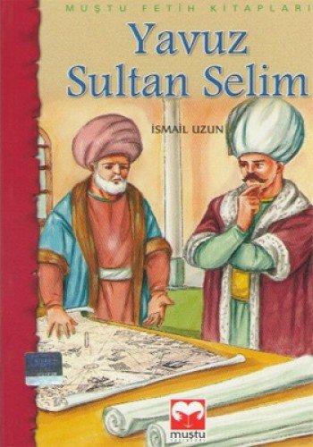 9789758968688: Yavuz Sultan Selim